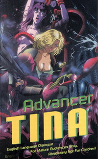 Advancer Tina