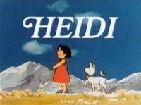 Alps no Shoujo Heidi